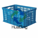 Multi покрашенное пластичное Fruil и Vegetable клети сетки распределения