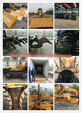 De Nivelleermachine van de Motor van de Machine van de Bouw van de Nivelleermachine 16.5tons van de Weg van Py220 Gr215 voor Verkoop