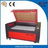 CO2 100W Laser-Maschine für Ausschnitt und Engrving mit Bienenwabe-Tisch