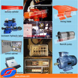 C3 구체 믹서 펌프