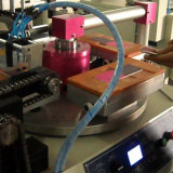플라스틱 통치자 삼각자 분도기 스크린 인쇄 기계
