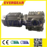 Motor helicoidal del reductor del engranaje de gusano de la serie S de Mtn/