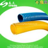 Tubo flessibile resistente di aspirazione del PVC della plastica con il prezzo competitivo