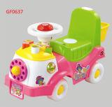 Tour sur les voitures (GF0637)