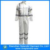 Groothandel Workwear Cotton Working Reflecterende Safety Overall