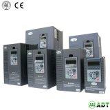 単一フェーズ220V 0.4kw~2.2kwの情報処理機能をもったベクトル制御AC駆動機構
