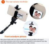 Bluetooth Selfieの棒Rk89e Selfieキット6 In1丈夫なMonopod (OM-RK89E)