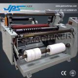 Animal doméstico, PC, PP, el PE, PVC, película de CPP que raja la máquina el rebobinar
