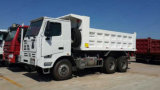 HOWO 6X4 30 Bergbau-Kipper der Tonnen-371HP mit LHD