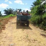 Entraîneur à roues agricole du fournisseur 18HP de la Chine