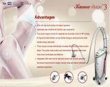 O Ce facial Slimming poderoso do equipamento da beleza das máquinas da forma II de Velaslim III V.S. Kuma aprovou