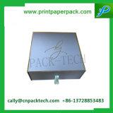Напечатанная таможней коробка Periwig бумажной коробки корабля коробки волос картона упаковывая