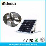 Déflecteur actionné solaire de grenier/ventilateur solaire avec le panneau 29W mono