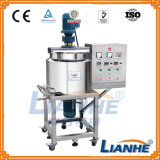 Champú/loción/jabón líquido que mezcla y que hace el equipo
