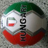 Balón de fútbol de costura de la máquina 5#