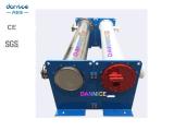 Kondensator für wassergekühlten u. Luft abgekühlten Kühler