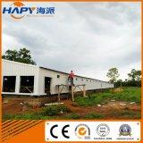 닭 농장에 있는 턴키 프로젝트를 가진 Prefabricated 집 건축