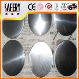 等級201インドの市場のための202のステンレス鋼の円