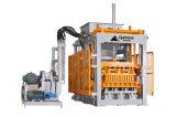 Machine automatique de bloc de Qunfeng Qft18-20/de fabrication de brique