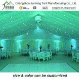 Grande tente extérieure d'usager de premier événement de toit de PVC pour l'événement de mariage ou de contact (JMWPT8/300)