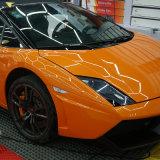 Pellicola trasparente di protezione della vernice dell'automobile di Ppf TPU della radura dell'involucro del corpo di automobile della graffiatura automatica di riparazione