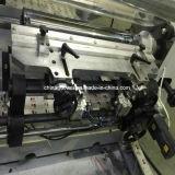 Impresora de velocidad mediana del fotograbado de 8 colores para la película plástica con 110m/Min