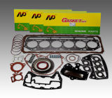 kit idraulico della guarnizione delle parti di motore dell'escavatore 6D108