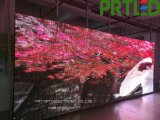 높은 광도 P5, P6, P8의 옥외 풀그릴 발광 다이오드 표시 스크린