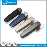 O Portable ostenta auriculares sem fio estereofónicos impermeáveis de Bluetooth