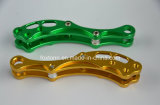 OEM Usinage CNC en aluminium Oxydation Motorcycle frein