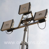Green Energy Eco Friendly Mobile Solar Light Tower