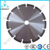 Lâmina de serra circular de diamante de alto desempenho