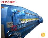 고품질 Dxbj-6 가장자리 축융기