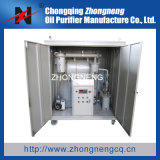 Macchina utilizzata vuoto efficiente di depurazione olio dell'isolamento/altamente - del trasformatore