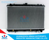 Replacement Aluminium Car Radiator para Silvia 240sx