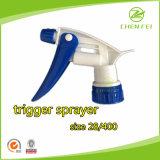 Usine 28 de Yuyao tête de pompe de pulvérisateur de 400 plastiques pour la bouteille