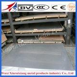 Piatto dell'acciaio inossidabile del fornitore 304 della Cina