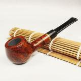 Langes Ebenholz-hölzerne rauchende Tabak-Rohr-Rohre für das Rauchen