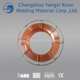 De Fabrikant van China van de Engelse K300 Draad van het Lassen van het Koper G3si1