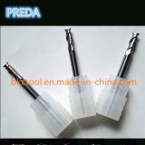 2 Polished Fluets Tools para Aluminium en Stock