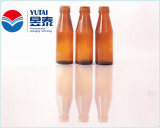 熱いSale 500ml Soft Drink Beverage Glass Bottle