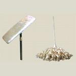 نظيفة [ميكروفيبر] ممسحة مسّاحة & ممسحة رأس