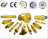 Cilindro hidráulico para o equipamento do saneamento