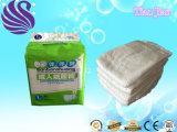 Pannolino adulto sonnolento del cotone molle poco costoso fatto in Cina