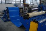 高品質簡単な手動金属3トンのUncoiler