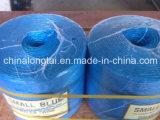 Ficelle protégée UV de foin de polypropylène