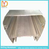Berufsbohrung, die ausgezeichneten Oberflächenbehandlung-industriellen Aluminiumstrangpresßling klopft