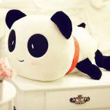 2015 fabricant mignon chaud de jouet de peluche de panda audité de vente par ICTI