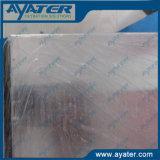 Воздушный фильтр рамки HEPA нержавеющей стали и оцинкованной жести