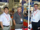 Gelijke van Techwin van het Lasapparaat van de vezel de Optische 605c aan het Lasapparaat van de Vezel Fujikura